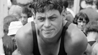 "Gran Reserva: ""Johnny Weissmüller, de nedador a Tarzan"""