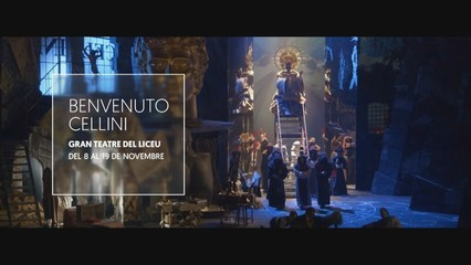 Terry Gilliam's Flying Opera Cellini Circus