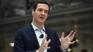 George Osborne, ministres de Finances (Reuters)