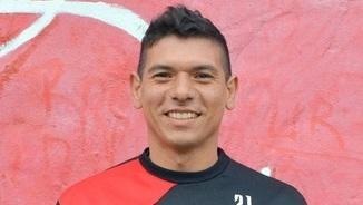 Diego Ayala (www.clubcambaceres.com.ar)