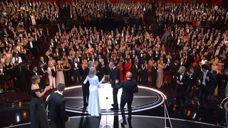 Uns Oscars accidentats