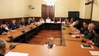 En marxa la reforma del reglament amb el veto de l'oposició