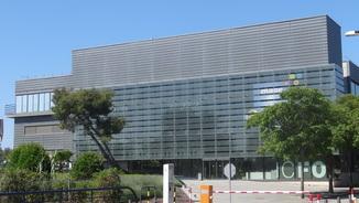 La seu de l'ICFO, a Castelldefels