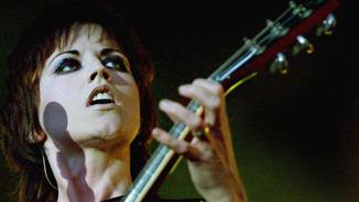 Dolores O'Riordan, en un concert a Dublín (Reuters)