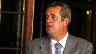 El conseller d'Interior cessat, Joaquim Forn, en una imatge d'arxiu (ACN)