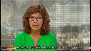 Canal 3/24 - 08/08/2018