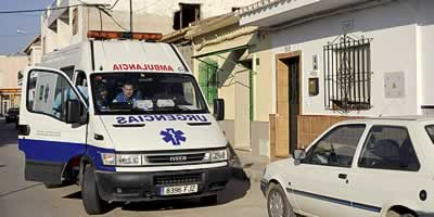 Mor una parella a Màlaga asfixiada pel monòxid de carboni d'un braser