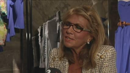 La moda catalana arriba a París amb Sita Murt