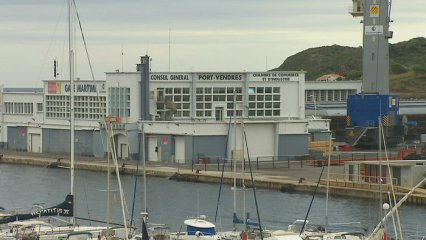 Portvendres vol gestionar el Port