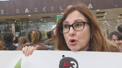 Declaracions manifestants i zoo