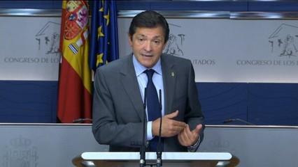 Fernández augura problemes entre PSOE i PSC si els socialistes catalans no s'abstenen en la investidura