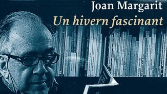 """A través del dolor"", del llibre ""Un hivern fascinant"", de Joan Margarit (Editorial Proa)"