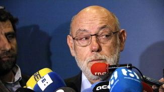 La Unió Progressista de Fiscals és pessimista amb l'elecció del nou fiscal general de l'Estat