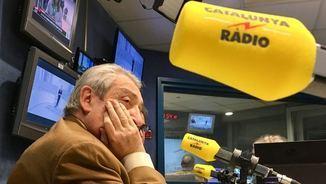 """Manuel Milián Mestre: """"Tinc la sensació que veurem el vencedor vençut"""""""