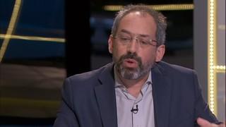 """Joaquín Urias: """"L'aparell de l'Estat continuarà perseguint el sobiranisme"""""""