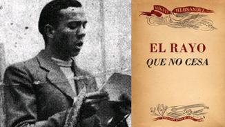 Miguel Hernández i Josefina Manresa, amor epistolar i de guerra