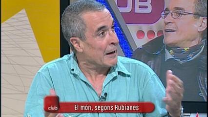 El club - 2/03/2009