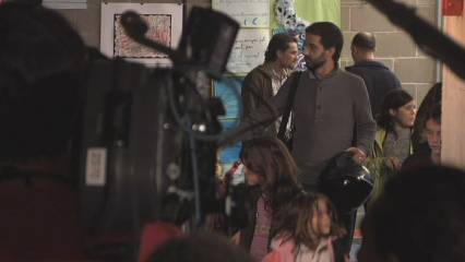 """Dictado"" es roda a Catalunya"