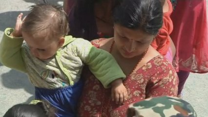 Nepal: sense esperances de trobar supervivents