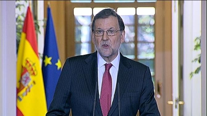 El TSJC rebutja que Rajoy i Catalá declarin com a testimonis en el judici del 9-N