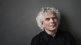 Programa 4: Simon Rattle
