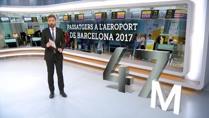 Telenotícies vespre - 12/01/2018