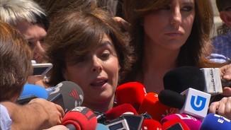 Comença la batalla per presidir el PP entre les dues dones més pròximes a Rajoy