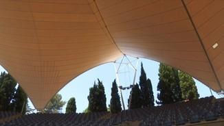El Camp de Mart de Tarragona no perilla però es reformarà l'any que ve