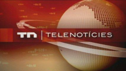 Telenotícies vespre - 29/07/2013