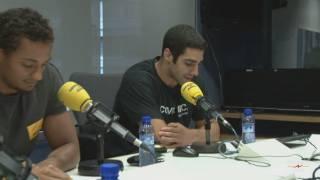 El conte del Club Natació Atlètic Barceloneta de Waterpolo
