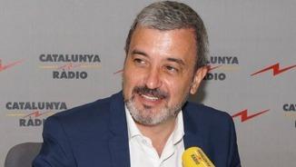 "Jaume Collboni (PSC) troba ""al·lucinants"" algunes propostes de Colau"