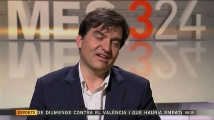Canal 3/24 - 26/01/2016