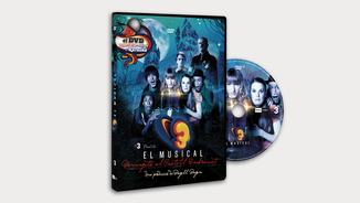 Super3, el musical (DVD)