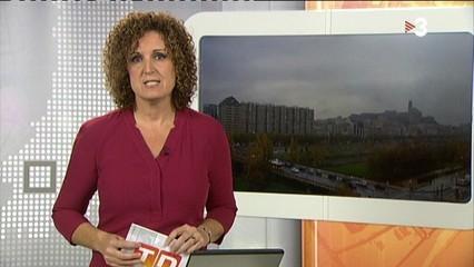 TN comarques Lleida 22/11/2016