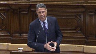 """Albiol: """"No hi haurà cap república independent de Catalunya. L'Estat de dret no els ho permetrà"""""""