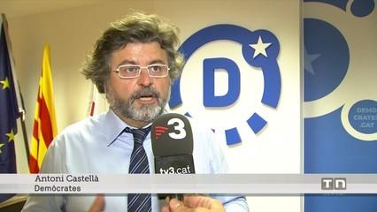 Puigdemont prepara la resposta al requeriment del govern espanyol