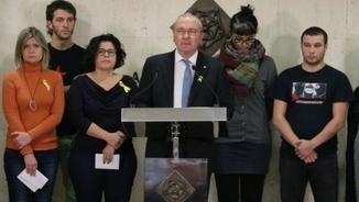 """L'Ajuntament de Reus denuncia una """"causa general"""" contra la ciutat després de l'1-O"""
