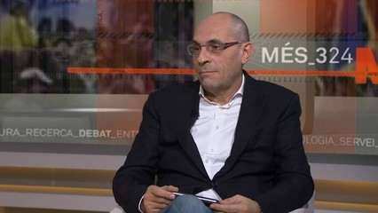 Entrevista a Elpidio José Silva, jurista i jutge inhabilitat