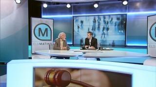 José María Mena parla de presos polítics perquè no hi ha hagut violència