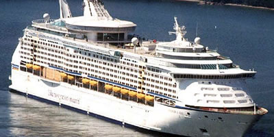 """Voyager of the Seas"""