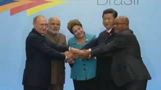 Els BRICS creen un banc mundial alternatiu