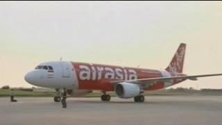 Desapareix un avió a Indonèsia