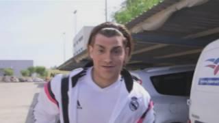 Què li passa a Bale?
