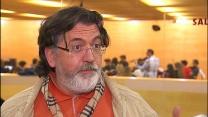 La Jove Orquestra Nacional de Catalunya assaja a Salou