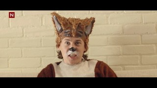 "Ylvis: ""The fox"""