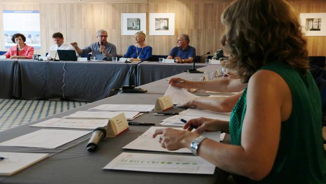 El Senat tarragoní vol que es reforcin les relacions entre el Port i la ciutat