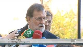 Comiat a Maza mentre el govern espanyol busca nou fiscal general de l'Estat