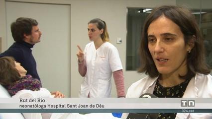 L'Hospital de Sant Joan de Déu elabora una guia per donar males notícies