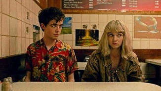 """The end of the f***ing world"", una BSO molt adulta"