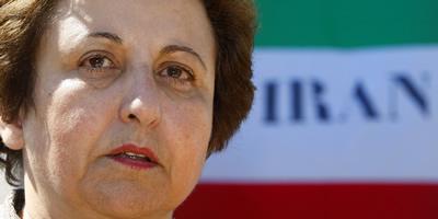 El govern de l'Iran li torna la medalla del Nobel de la Pau concedida l'any 2003 a l'activista Shirin Ebadi